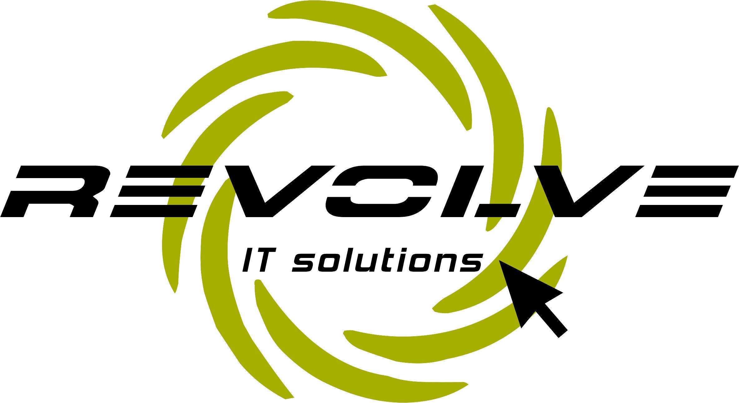 Revolve-IT